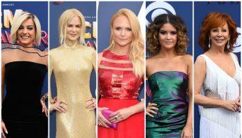 2018-academy-pf country-music-awards-redcarpet