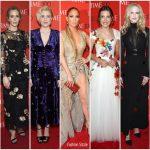 2018 Time 100 Gala Recarpet