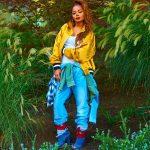 Janet Jackson by Solaiman Fazel, SOTW Promotional  Shoot  2018