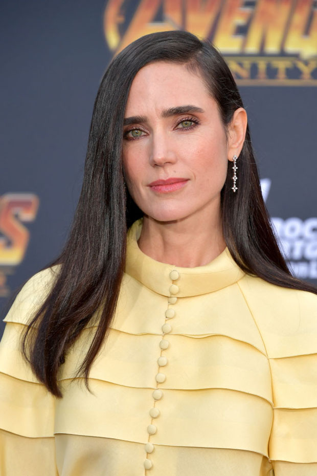 Jennifer Connelly In L...