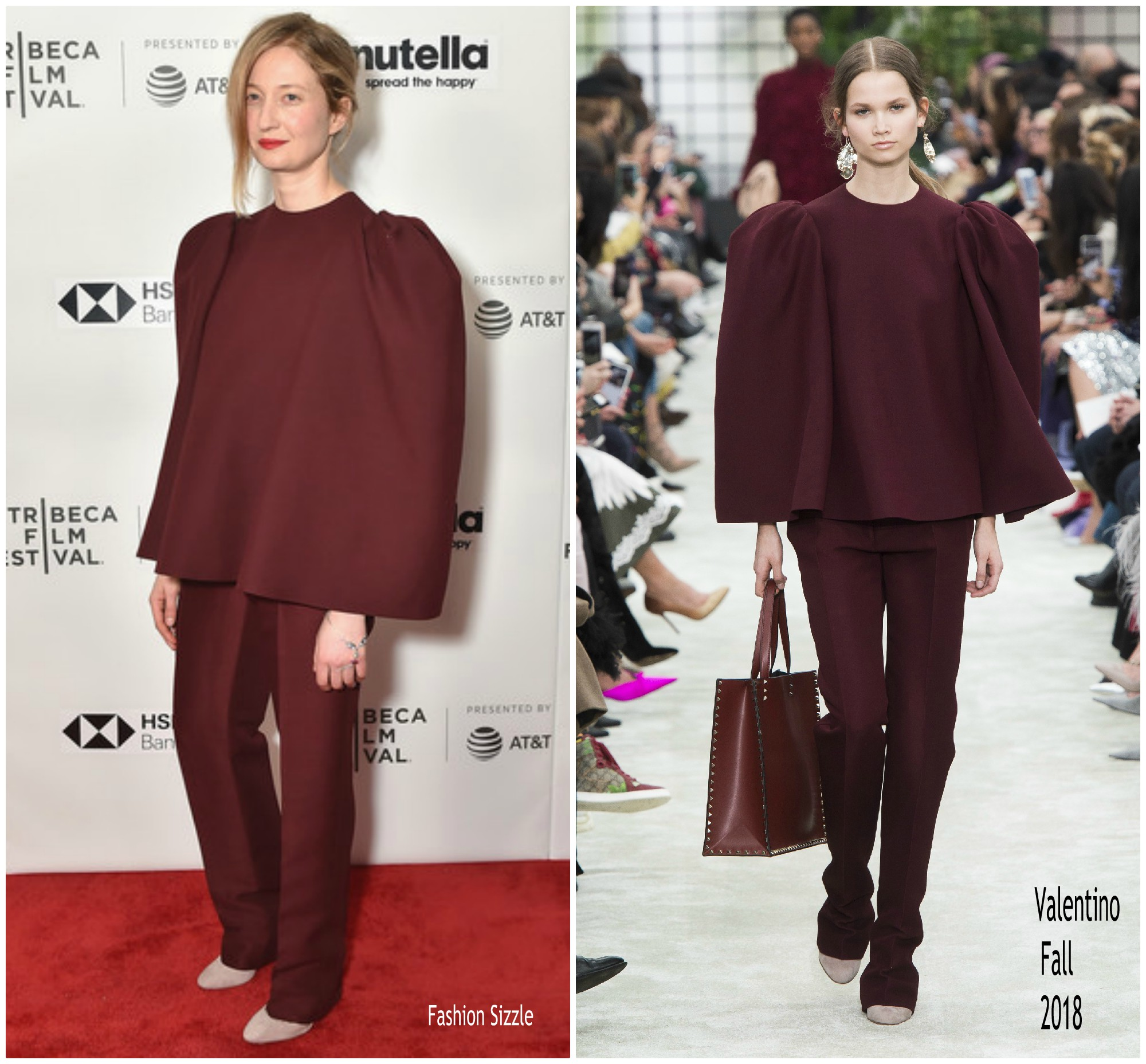 alba-rohrwacher-in-valentino-daughter-of-mine-tribeca-film-festival-premiere