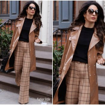 amal-clooney-in-diane-von-furstenberg-out-in-new-york