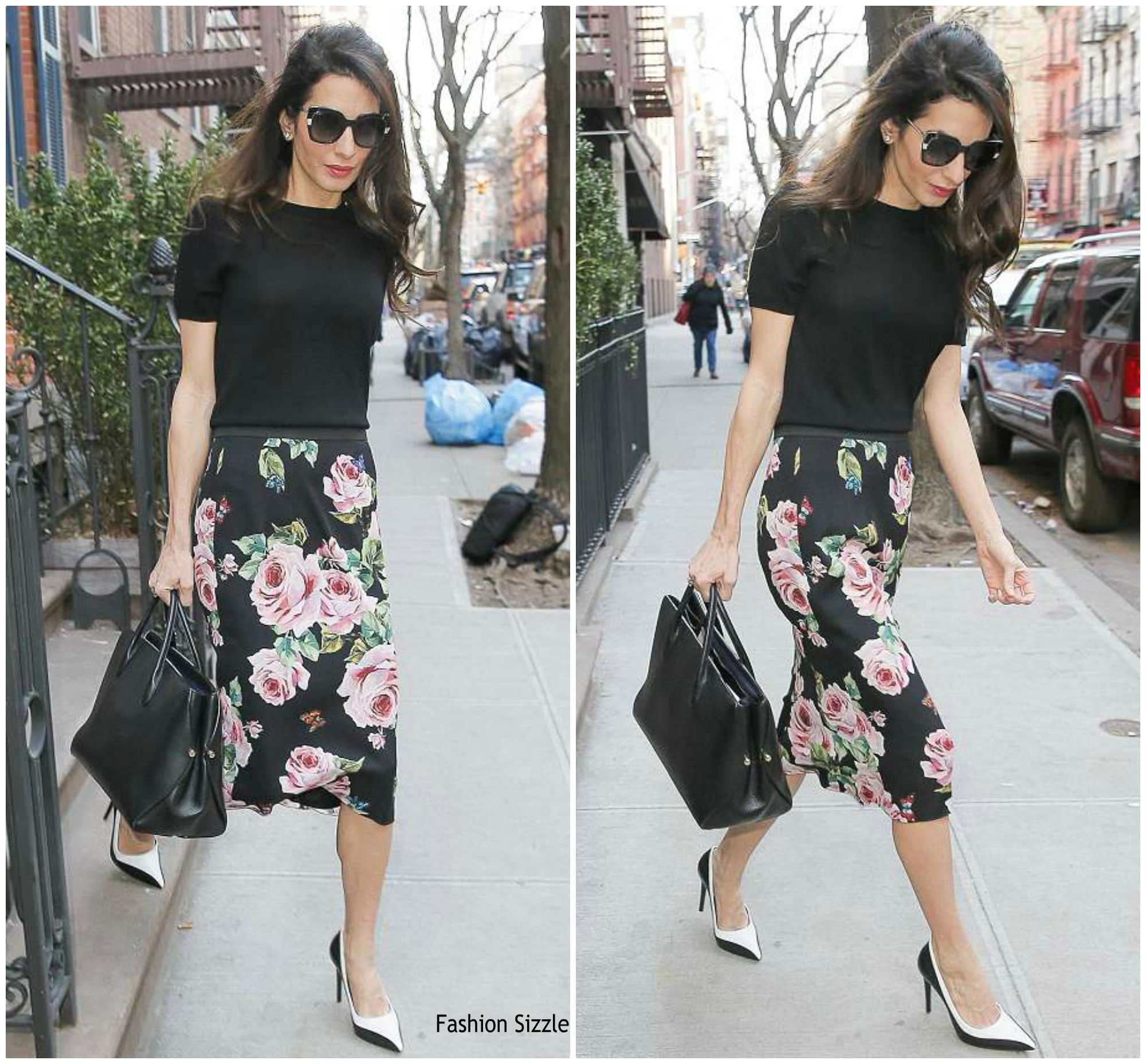 amal-clooney-in-dolce-gabbana-out-in-new-york