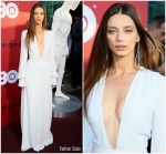Angela Sarafyan In Honor  @ 'Westworld' Season 2 LA Premiere