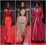 Arise Fashion Week  2018    In Lagos Nigeria