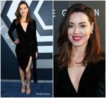 Aubrey Plaza In Alexandre Vauthier @  FX's 'Legion' Season 2 Premiere