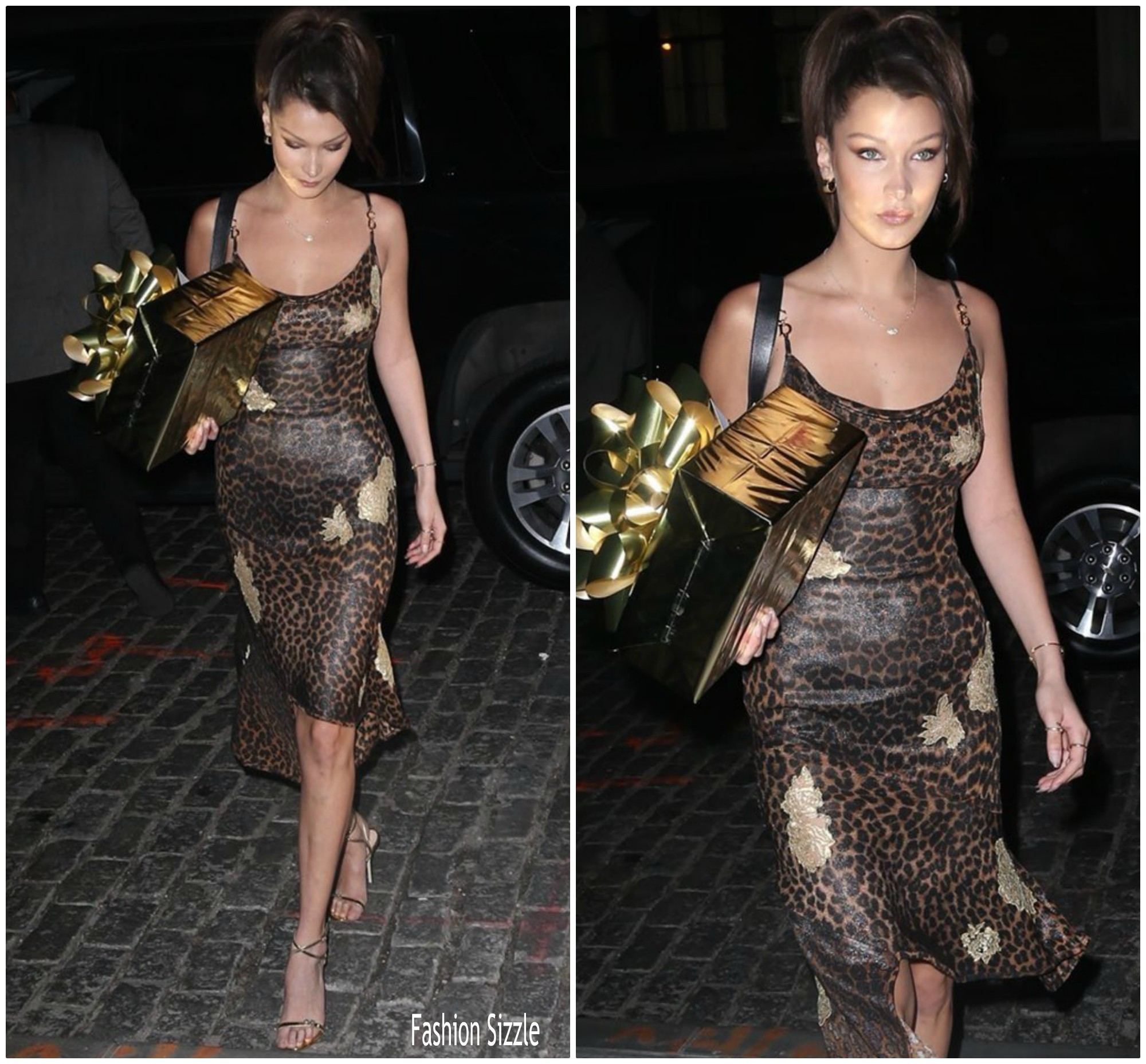 bella-hadid-in-vintage-christian-dior-gigi-hadid-23rd-birthday-party-in-new-york