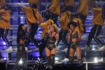 Destiny's Child  In Custom Balmain Performing  @ Coachella