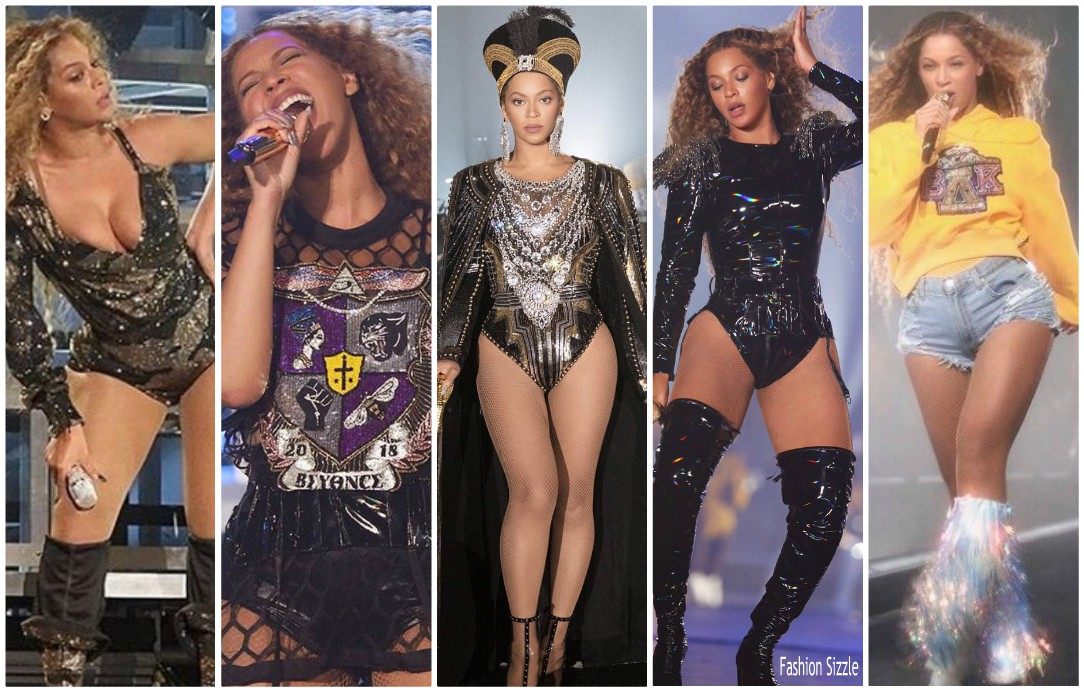 beyonce-knowles-in-custom-balmain-coachella-
