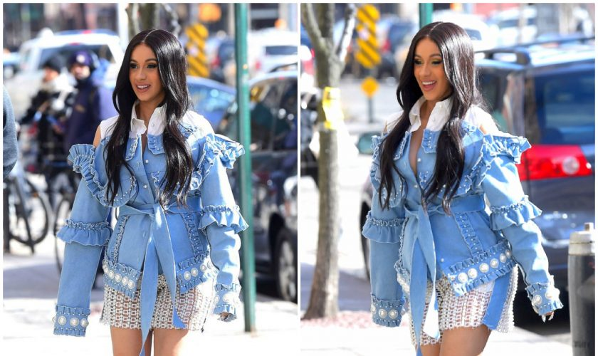 cardi-b-in-the-laurence-chico-out-in-new-york
