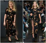 Chloe Sevigny In Simone Rocha  @ 'Bold & Fearless' Santos de Cartier Watch Launch