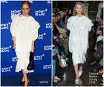 Chloe Sevigny In Simone Rocha @ Montblanc Meisterstuck Le Petit Prince Event