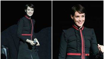 claire-foy-in-gucci-cinemacon-2018