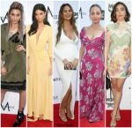 Daily Front Row's 4th Annual Fashion Awards Recarpet