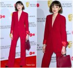 Ellise Chappell In Theory @ British Academy Television Awards Nominees' Party