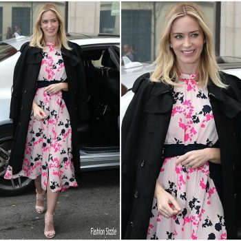 emily-blunt-in-tanya-talor-bbc-radio-2-in-london