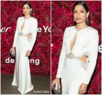 Freida Pinto In Dundas   @ Cartier Mid-Winter Gala