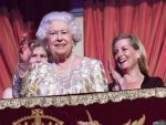 Queen' Elizabeth  Celebrates  Her 92nd Birthday