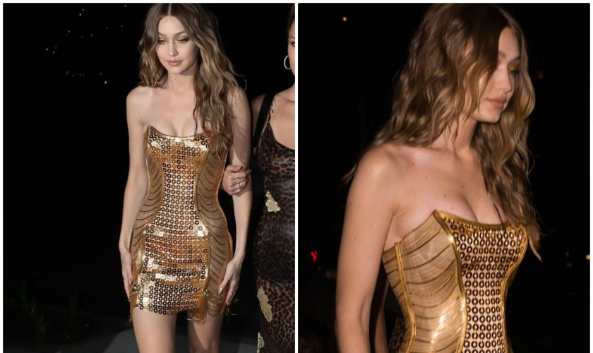 gigi-hadid-in-atelier-versace-23rd-birthday-party-in-new-york