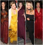 Gwyneth Paltrow And Brad Falchuck Event In LA