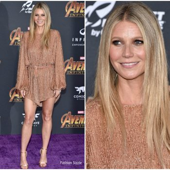 gwyneth-paltrow-in-retrofete-avengers-infinity-war-la-premiere