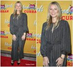 Gwyneth Paltrow In Retrofete  @ Pre-Broadway Opening Engagement Of 'Head Over Heels'