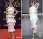 Hailee Steinfeld  In  Ralph & Russo @  Indonesia Choice Awards in Bogor