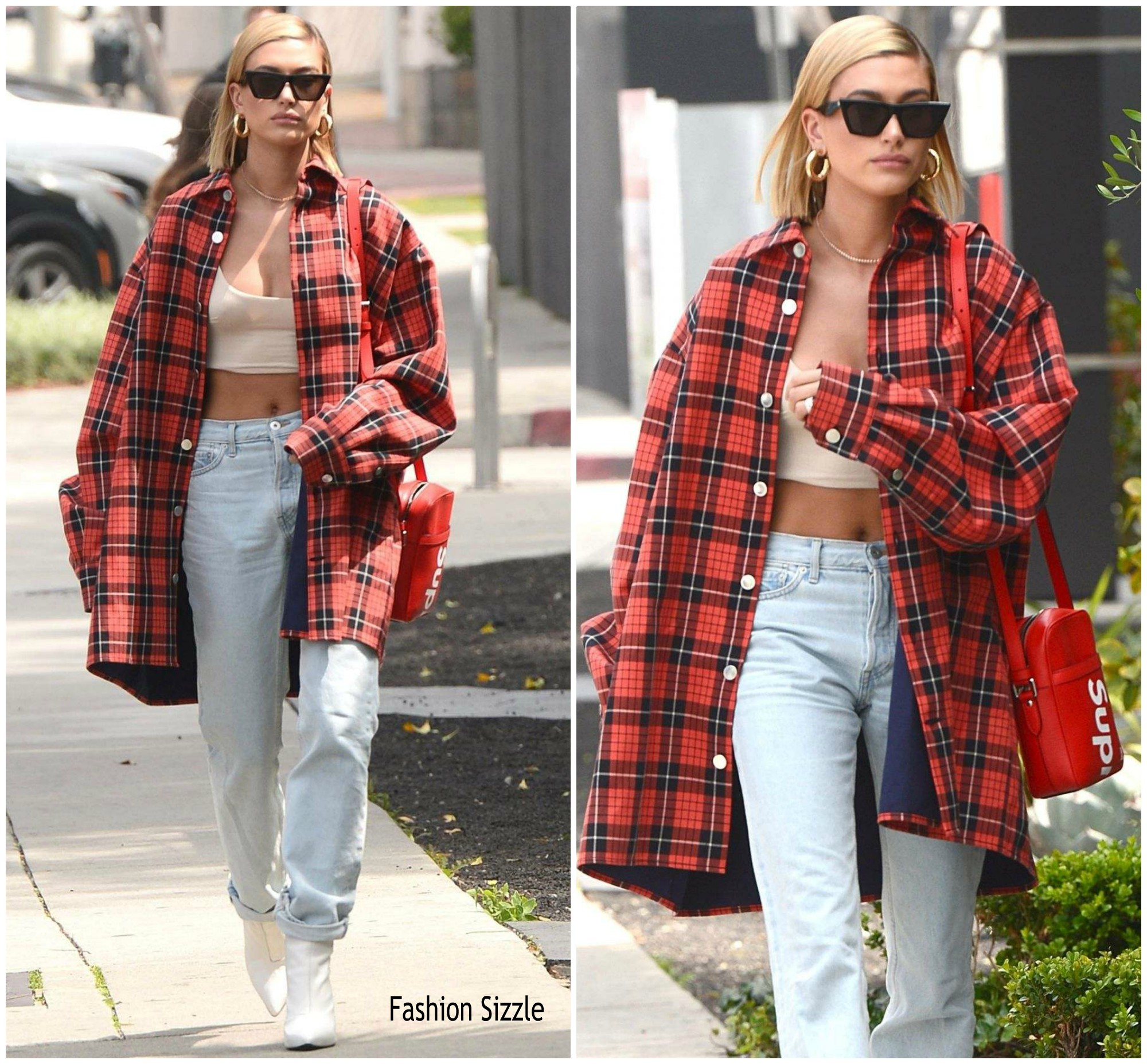 hailey-baldwin-in-raf-simons-shirt-out-in-los-angeles