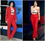 Jessie J @ Tommy Hilfiger's launching Ceremony in Shanghai, China.
