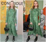 Kate Bosworth in H&M Conscious Exclusive @ H&M's 2018 Conscious Exclusive Collection Launch Celebration