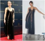 Kate Hudson In Stella McCartney  @ Harry Winston Hong Kong Opening Ceremony