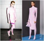 Katy Perry in Versace – American Idol