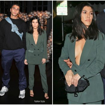 kourtney-kardashian-in the-row-tristathompson-birthday-party
