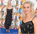 Leighton Meester In   Zimmermann @ We All Play Fundraiser