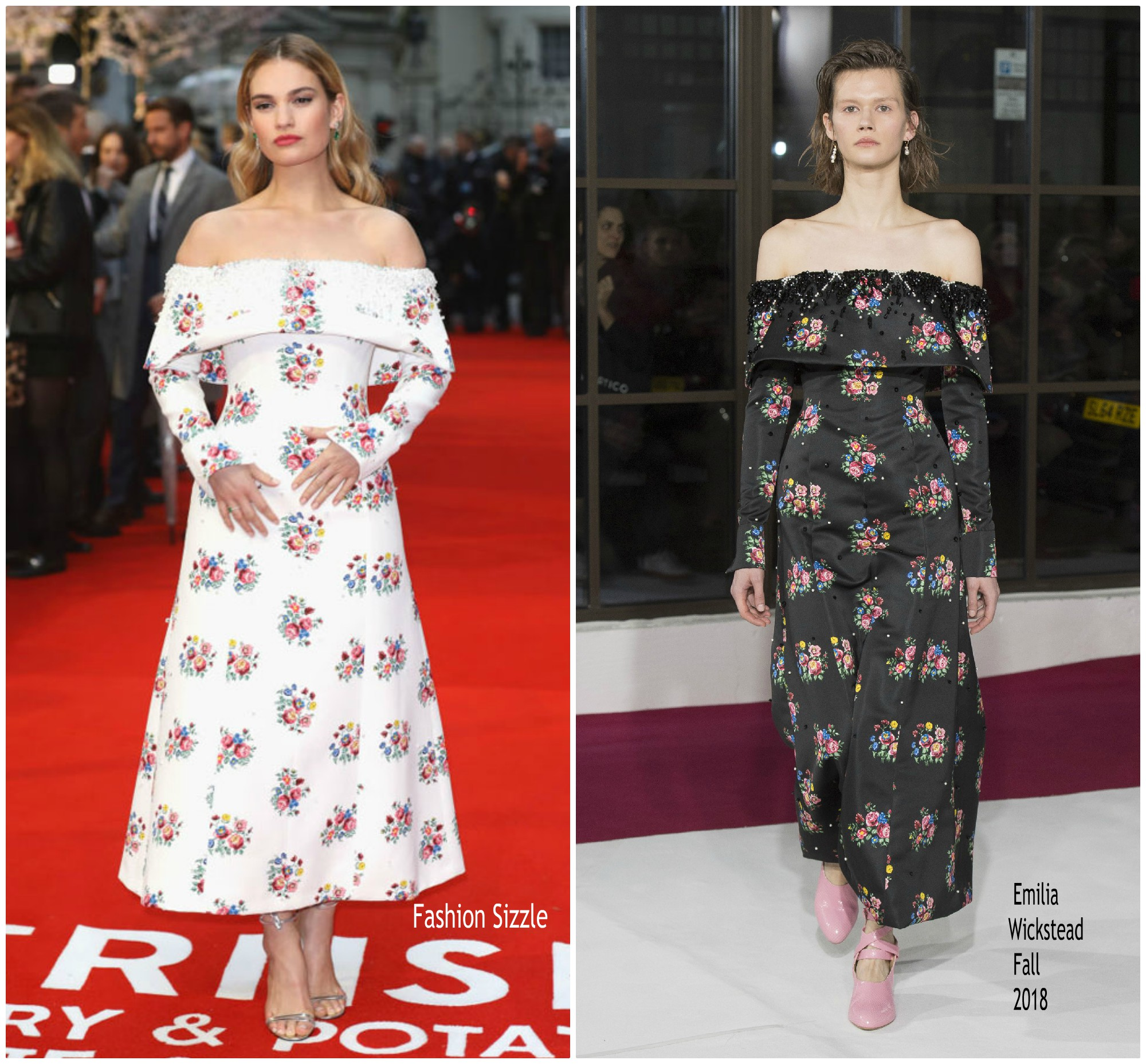 lily-james-in-emilia-wickstead-the-guernsey-literary-and-potato-peel-pie-society-world-premiere
