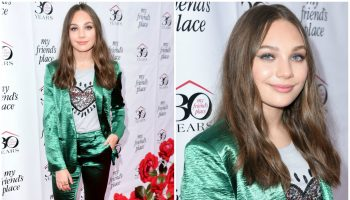 maddie-ziegler-in-ba&sh-my-friends-place-30th-anniversary-gala