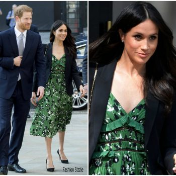 meghan-markle-in-self-portrait-alexander-mcqueen-invictus-games-reception-in-london