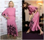 Naomi Watts In Attico  @ 2018 TriBeCa Ball