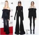 Nicola Peltz In Vera Wang  @  'Back Roads' Tribeca Film Festival Premiere