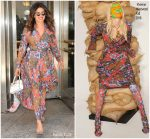Priyanka Chopra In  Vivienne Westwood  @  Build Series
