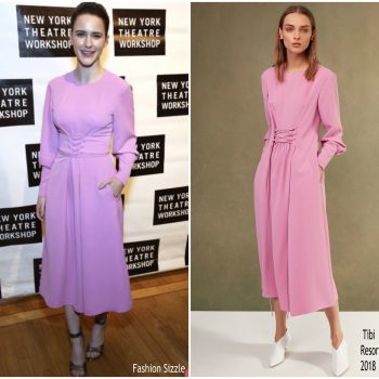 rachel-brosnahan-in-tibi-2018-new-york-theatre-workshop-gala