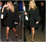 Reese Witherspoon  Arrive  @ Gwyneth Paltrow and Brad Falchuck Event in LA