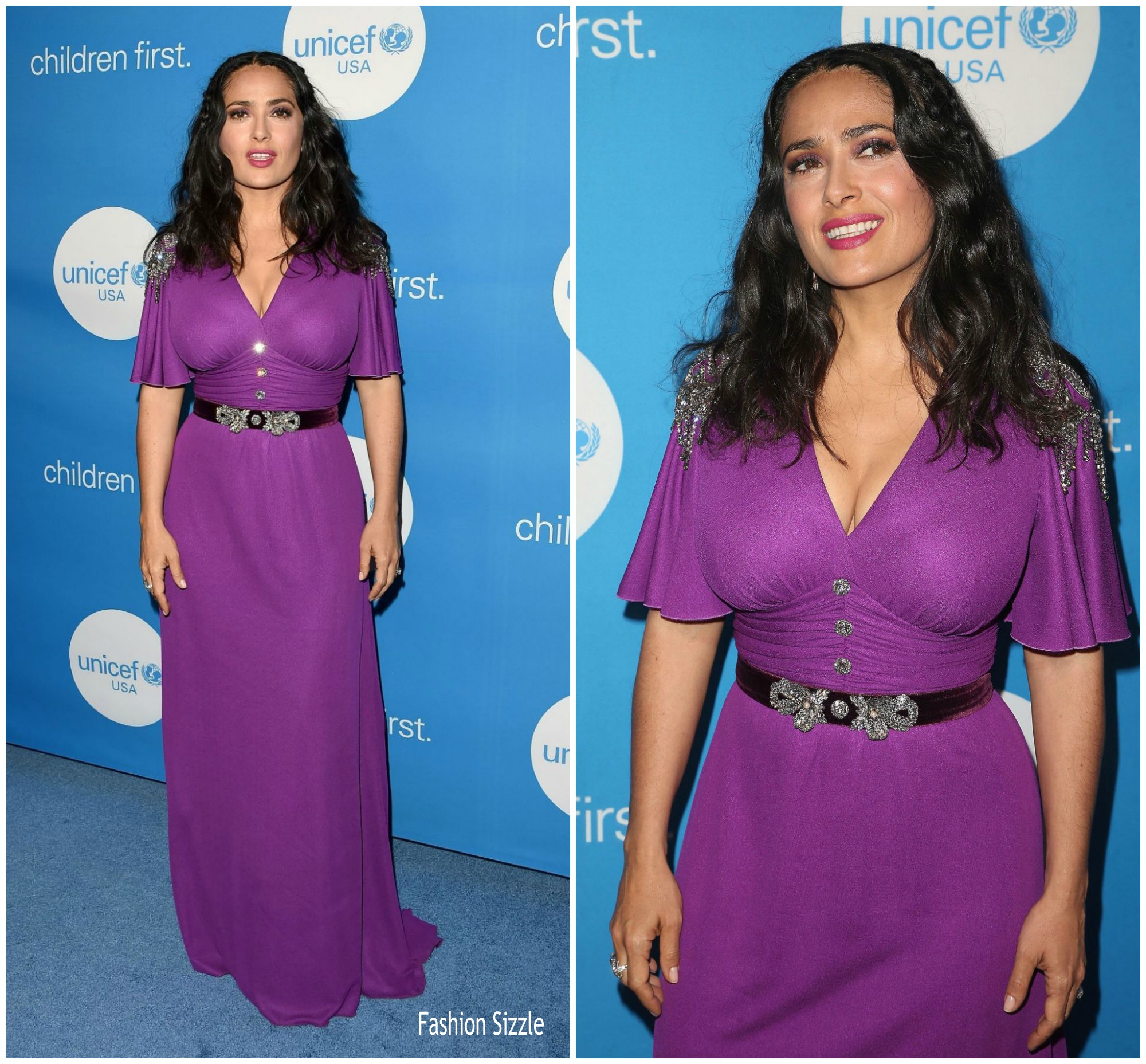 salma-hayek-in-gucci-7th-biennial-unicef-ball-in-beverly-hills