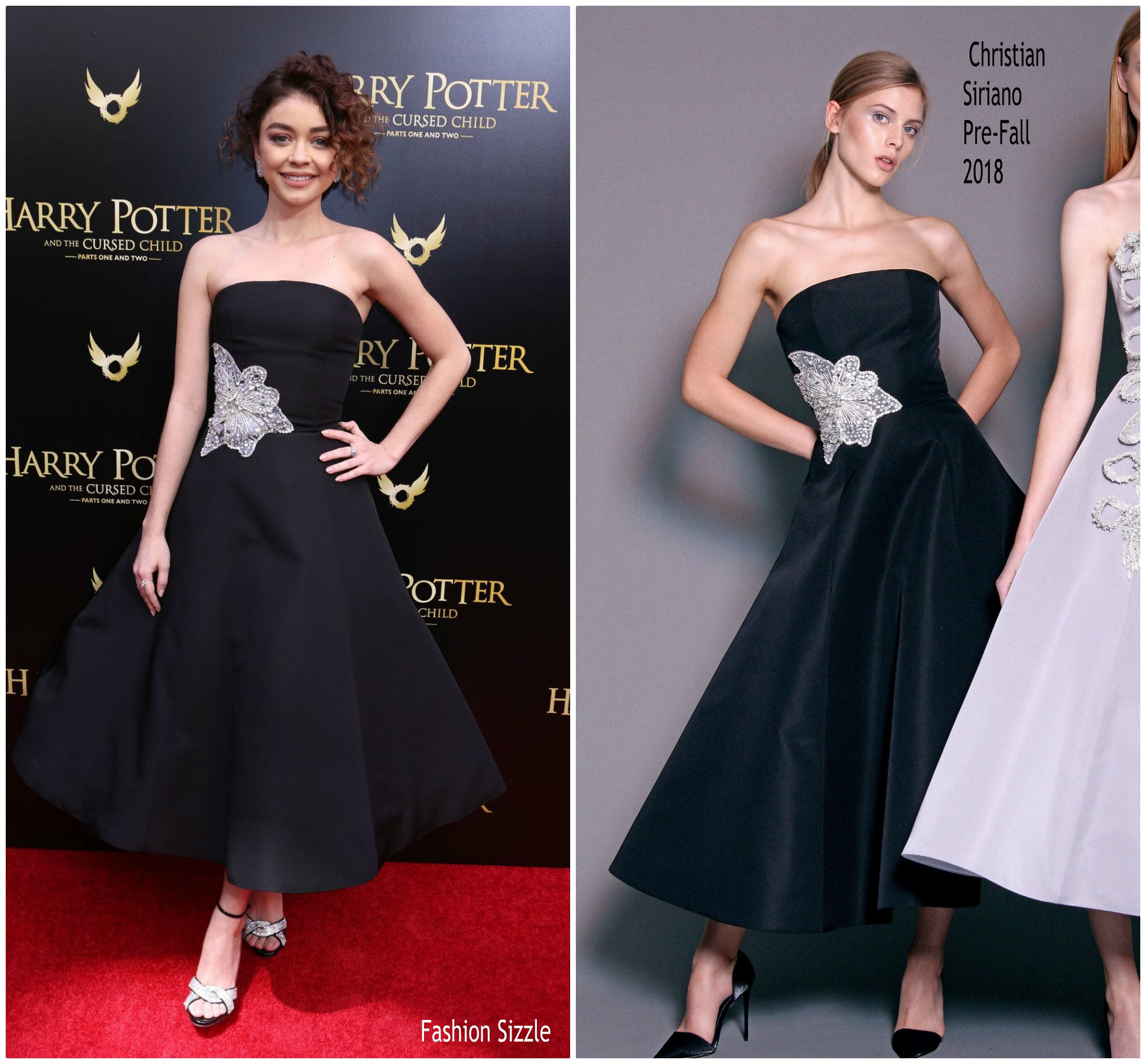 sarah-hyland-in-christian-siriano-harry-potter-and-the-cursed-child-opening-day