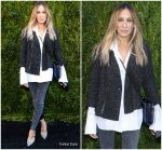 Sarah Jessica Parker In Chanel @  Chanel x Tribeca Film Festival Women's Filmmaker Luncheon in New York