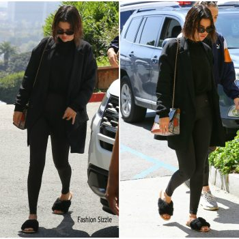 d8cd45378591 Selena Gomez In Citizen Milan   Puma Out In Hollywood