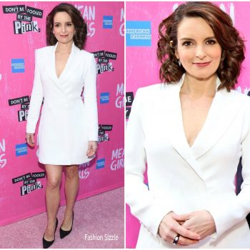 tina-fey-in-gabriela-hearst-mean-girls-broadway-opening-night