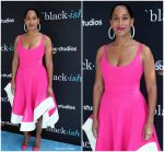 Tracee Ellis Ross In Esteban Cortazar  @ FYC Event For ABC's 'Blackish'