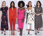 Variety's Power Of Women: New York 2018