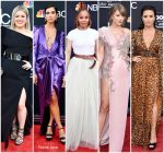 2018 Billboard Music Awards Redcarpet